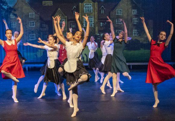Grade VI Ballet