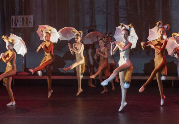 Grade III Ballet