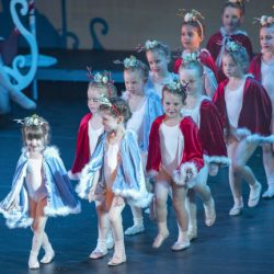 Pre-Primary Ballet (Babes 3yrs+)