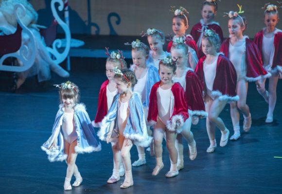 Babes RAD Ballet