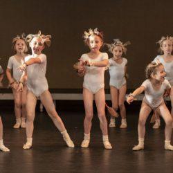Pre -Junior Musical Theatre & Jazz (5yrs +)